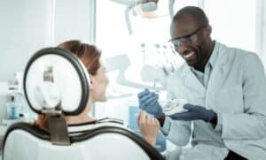 Why Dentists Need Disability Insurance